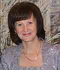 Симонова Валентина Дмитриевна
