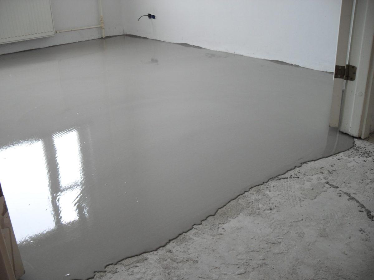 Чем выровнять бетон виды коррозии бетона и цементного камня