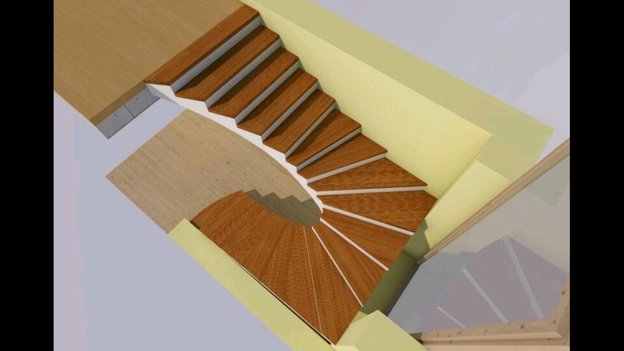 Лестницы бетонные и металлические в Ваш дом