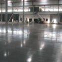 Полы бетонные, упрочненные, полимерные