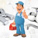Сантехнические услуги - Вызов на дом бесплатно!