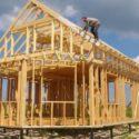 Строительство и ремонт домов, бань, пристроек