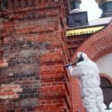 Реставрация и очистка кирпичных стен, Лофт проекты