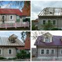 Ремонт и реконструкция старых деревенских домов