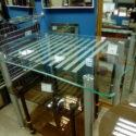 Мебель из стекла по индивидуальным размерам